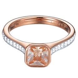 St��brn� prsten Esprit ES-PICO ROSE JW50016