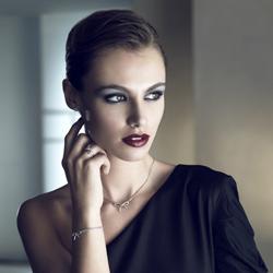 Obrázek è. 2 k produktu: Náramek Hot Diamonds Flourish