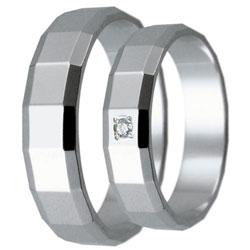 Snubní prsteny kolekce HARMONY1