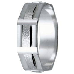 Snubní prsteny kolekce HARMONY10