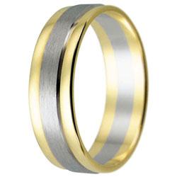 Snubní prsteny kolekce HARMONY14
