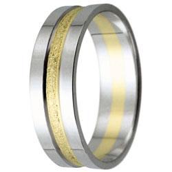 Snubní prsteny kolekce HARMONY18