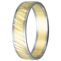 Snubní prsteny kolekce HARMONY22