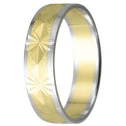 Snubní prsteny kolekce HARMONY23