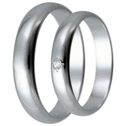 Snubní prsteny kolekce HARMONY25