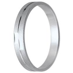 Snubní prsteny kolekce K7