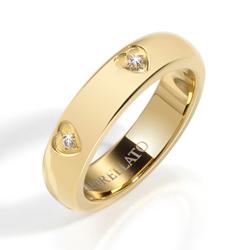 Prsten Morellato Love Rings NA29