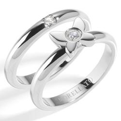 Prsten Morellato Love Rings NA36