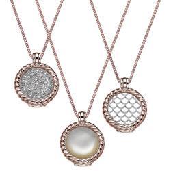 Obrázek č. 9 k produktu: Přívěsek Hot Diamonds Emozioni Ice Sparkle Coin