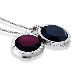 Obrázek è. 14 k produktu: Pøívìsek Hot Diamonds Emozioni Azure Coin