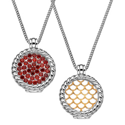 Obrázek è. 8 k produktu: Pøívìsek Hot Diamonds Emozioni Fire Sparkle Coin