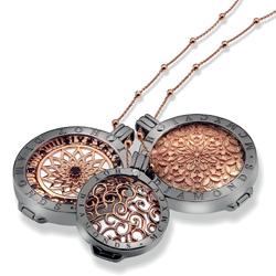 Obrázek č. 3 k produktu: Přívěsek Hot Diamonds Emozioni Time Traveller RG Coin