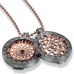 Obrázek č. 5 k produktu: Přívěsek Hot Diamonds Emozioni Time Traveller RG Coin
