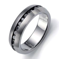 Prsten s krystaly Swarovski Oliver Weber Line 0813-280