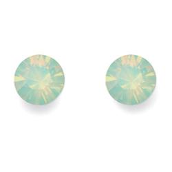 Náušnice s krystaly Swarovski Oliver Weber Crystals 21014-390