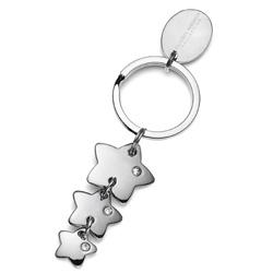 Přívěsek na klíče s krystaly Swarovski Oliver Weber Stars 6247