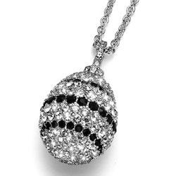 Pøívìsek s krystaly Swarovski Oliver Weber Nobel 9190R