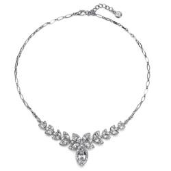Obrázek č. 1 k produktu: Náhrdelník s krystaly Swarovski Oliver Weber Villa 11337