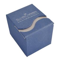 Obrázek č. 1 k produktu: Prsten s krystaly Swarovski Oliver Weber World 2435-539