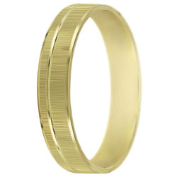 Snubní prsteny kolekce P4/H