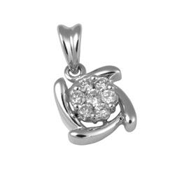 Zlatý pøívìsek AVRO Diamonds PGDIA109