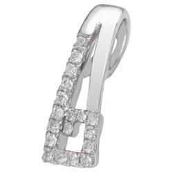 Zlatý pøívìsek AVRO Diamonds PGDIA124