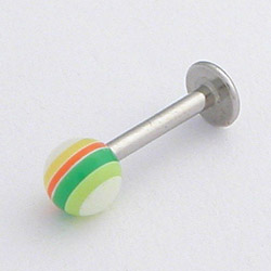 Piercing do brady XBLU26 2 Bodypiercing