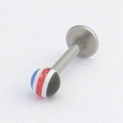 Piercing do brady XBLU26 6b Bodypiercing