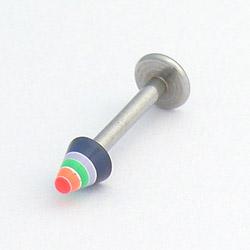 Piercing do brady XBLU26 7g Bodypiercing