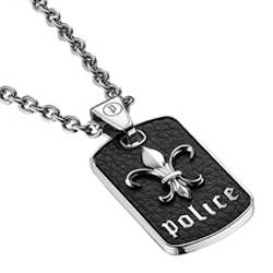Přívěsek police Royal
