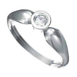 Zásnubní prsten Dianka 806