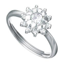 Zásnubní prsten Dianka 807