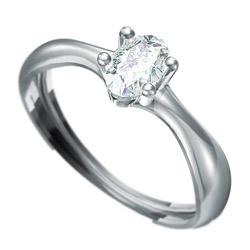 Zásnubní prsten Dianka 808