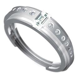 Zásnubní prsten Dianka 810