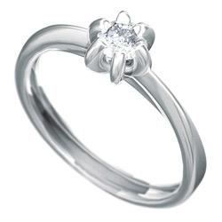 Zásnubní prsten Dianka 812