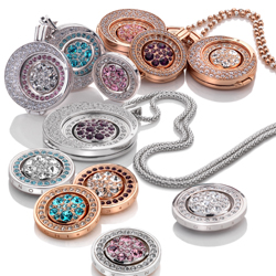 Obrázek è. 10 k produktu: Pøívìsek Hot Diamonds Emozioni Estate e Primavera Coin