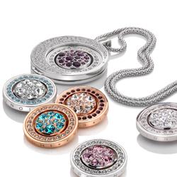 Obrázek è. 12 k produktu: Pøívìsek Hot Diamonds Emozioni Estate e Primavera Coin