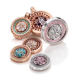 Obrázek č. 13 k produktu: Přívěsek Hot Diamonds Emozioni Estate e Primavera Coin