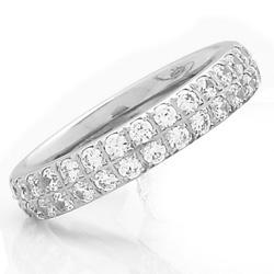Ocelový prsten Inori RINR76