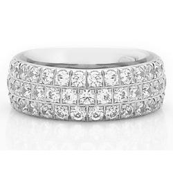 Ocelový prsten Inori RINR77