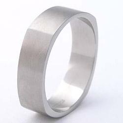 Prsten z chirurgické oceli RSS96 Tribal