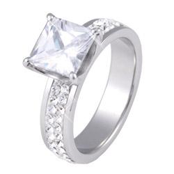 prsten Swarovski RSSW06 crystal