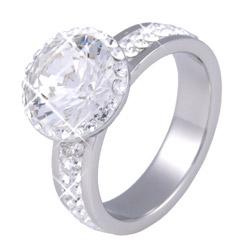 prsten Swarovski RSSW07 crystal