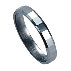 Prsten z wolframu RTS05