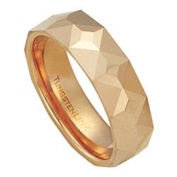 Prsten Wolfram Gold RTS30