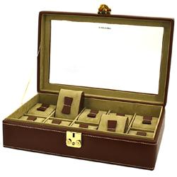 Obrázek č. 1 k produktu: Kazeta na hodinky Friedrich Lederwaren Cordoba 26215-3