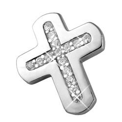 Støíbrný pøívìsek Chiara Symbols SCFZ1-N11
