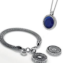 Obrázek č. 6 k produktu: Stříbrný přívěsek Hot Diamonds Emozioni Sorrento Coin Keeper