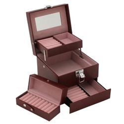 Obrázek č. 1 k produktu: Šperkovnice JKBox SP252-A22