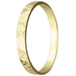 Snubní prsteny kolekce SP2-G